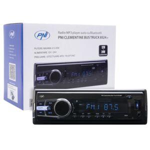 Autocarro Radio Car MP3 PNI Clementine