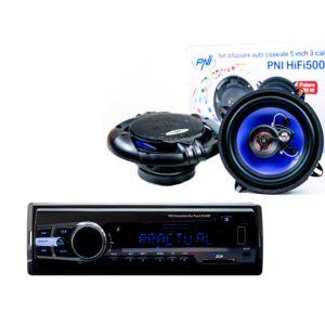 Pacchetto radio MP3