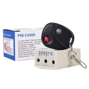 Relè con telecomando PNI CA500