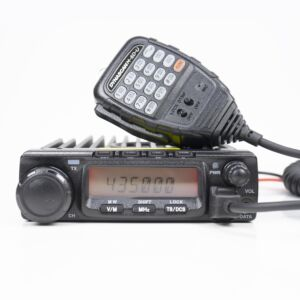 Stazione radio UHF Dynascan M-6D-U PNI