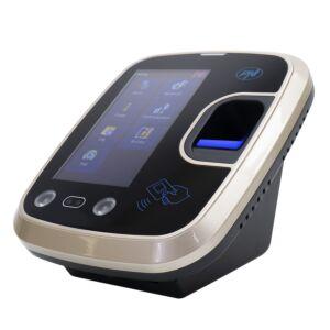 Orologio biometrico e sistema di controllo accessi PNI Face 600
