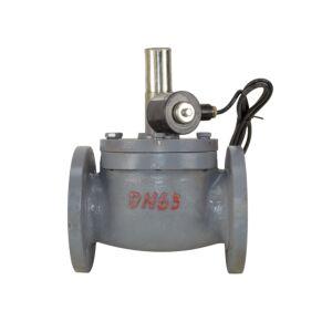 Valvola gas PNV GV25 da 2,5 pollici
