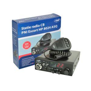 Stazione radio CB PNI Escort CB 8024 ASQ