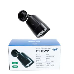 PNI IP5MP