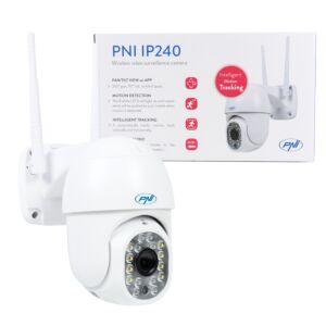PNI IP240 Wi-Fi