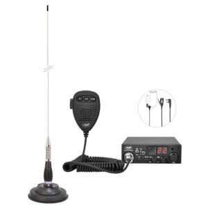Kit stazione radio CB