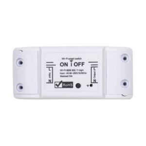 Smart relay PNI Safe House PG08