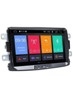 Lettore multimediale automatico PNI DAC100 con Android 10