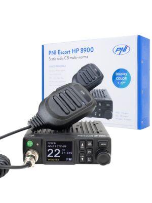 Stazione radio CB PNI Escort HP 8900 ASQ
