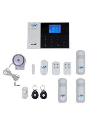 PNI SafeHouse HS550 Wifi GSM 3G e 2 sensori di movimento HS003