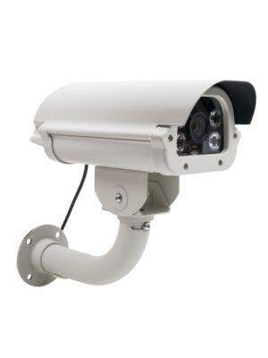 Telecamera per videosorveglianza PNI LPR320 con sensore IP Sony da 2 MP