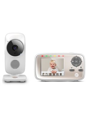 Video Baby Monitor Motorola MBP667