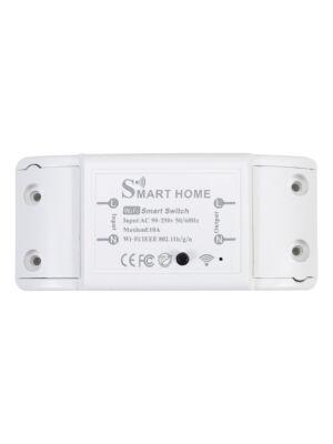 Relè intelligente WiFi PNI SafeHome PT08R