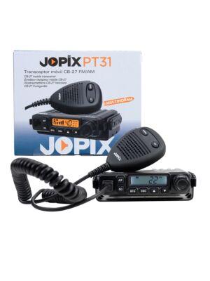 Stazione radio CB JOPIX PT31 AM / FM