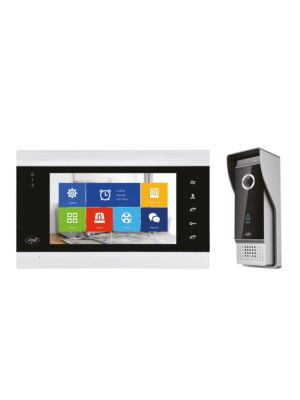 PNI SafeHome PT720MW WiFi HD, videocitofono intelligente P2P