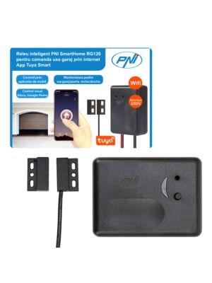 Relè intelligente WiFi PNI SmartHome RG120