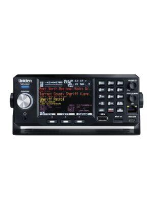 Scanner Uniden SDS200E