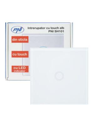 Interruttore semplice con tocco PNI SH101
