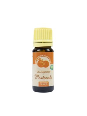 Olio essenziale di arancia